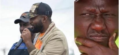 Nitakuwa jinamizi kuu kwa naibu rais,William Ruto- Hassan Joho adai