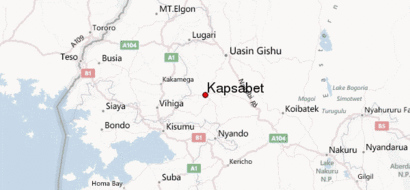 Two Children Shot As Police Fire At Residents In Kapsabet Town