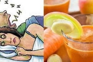 Mi esposo dejó de roncar cuando un amigo me dió este ¡milagroso remedio!
