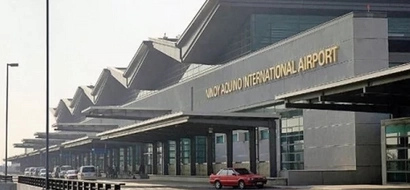 NAIA management blames 'bad luck' for blackout