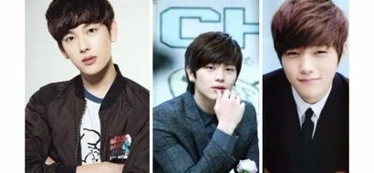 Top 10 most handsome K-Pop Idols of 2017 - These gorgeous heartthrobs are serenading all the ladies in the world.