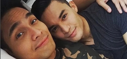 Respeto naman! Prince Stefan's 'beybi' lambasts basher for offensive comment