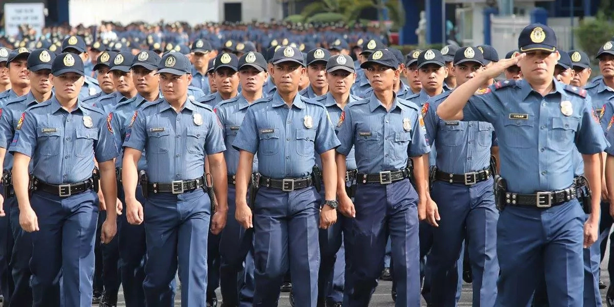 PNP to stop offensive operations against rebels