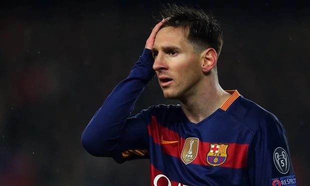 Lionel Messi quits international football after penalty miss