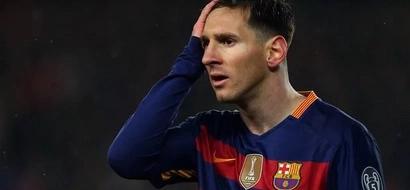 President, Diego Maradona plead with Lionel Messi not to quit