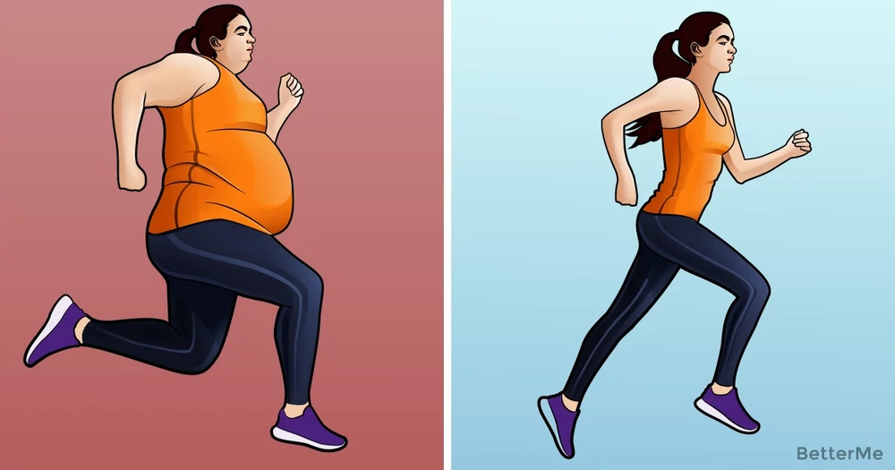 7 simple moves can help you lose weight