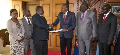 Secondary school students to be enrolled in NHIF programme - Uhuru directs
