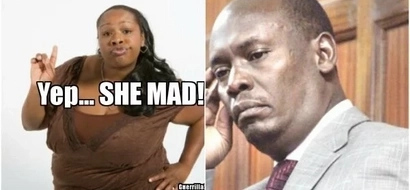 9 times Kabogo allegdly 'insulted' Kiambu women and why he was punished in the Jubilee primaries