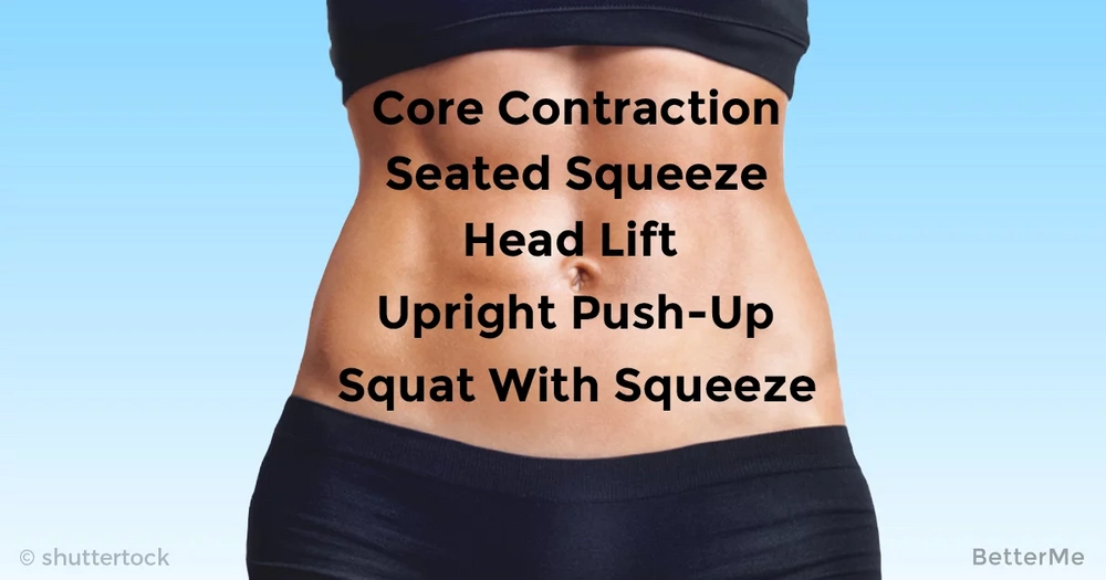 15-minute core workout that can help you sculpt 6-pack abs