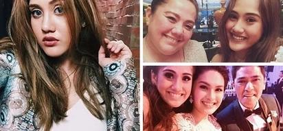 Nakakamanghang ganda! Meet Toni Aquino, Ruby Rodriguez's daughter - hailed as the 'Ariana Grande' of the Philippines!