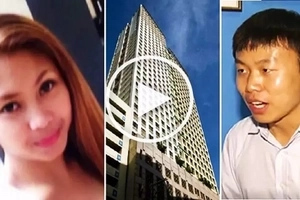This Pinay scammed a Chinese couple by selling them 39th floor condo unit when the building only has 38 floors!