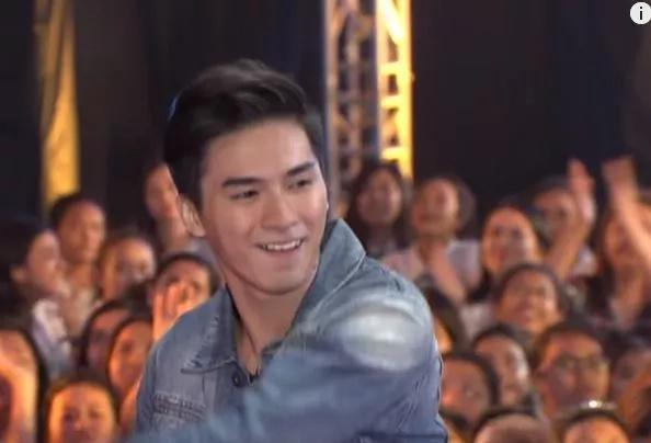 Allen Cecilio makes it to Pinoy Boyband Superstar elimination