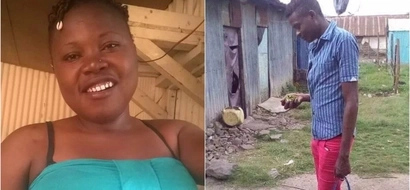 Young lovers die in mysterious Christmas Day fire (photos)