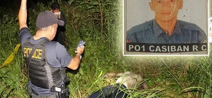 This policeman was found dead two days after he went missing; found out why