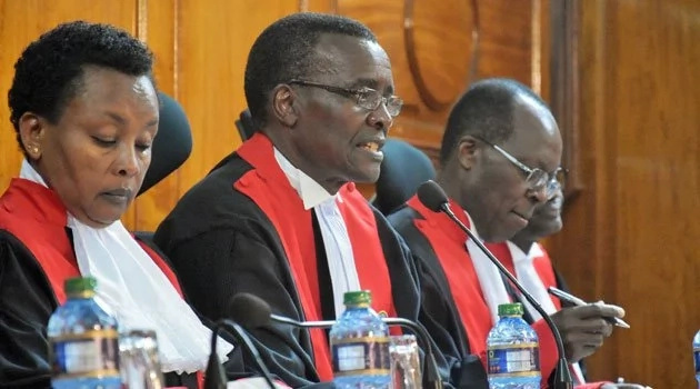The Supreme Court decision confirms the election was free and fair - Wafula Chebukati