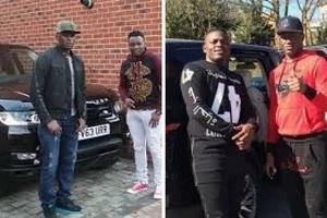 Tottenham fans dedicate HILARIOUS song to Victor Wanyama (video)