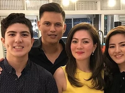 'Walang bilangan': Zoren Legaspi's money lessons for his twins are a must read