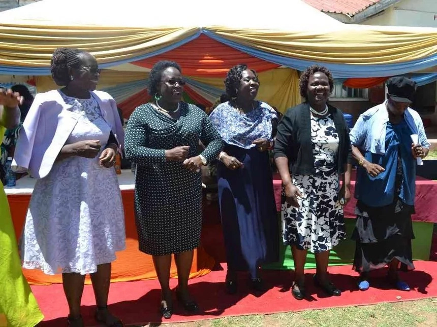 Meet the Governors' wives who have ganged up to push for their husbands' re-election