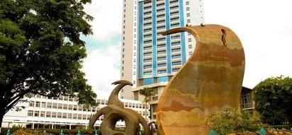 University of Nairobi - everything you need to know