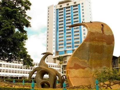 University of Nairobi - everything you need to know