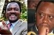 Gatundu is full of jiggers and alcoholics yet it produced two presidents, Kalonzo tells off Uhuru
