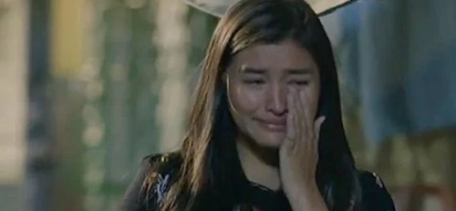 Liza Soberano gets emotional on Enrique Gil's touching gift to her