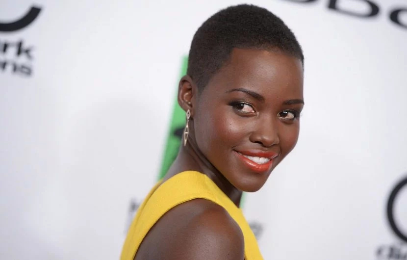 Lupita Nyong'o makes Kenyans proud yet again