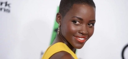 I Was Uncomfortable Being Identified As A Luo, Lupita Nyong'o Reveals