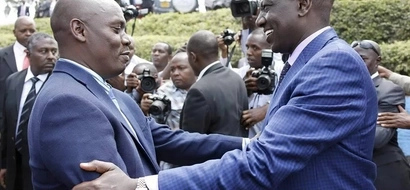 Do not ignore Kabogo's statement, another governor warns Ruto