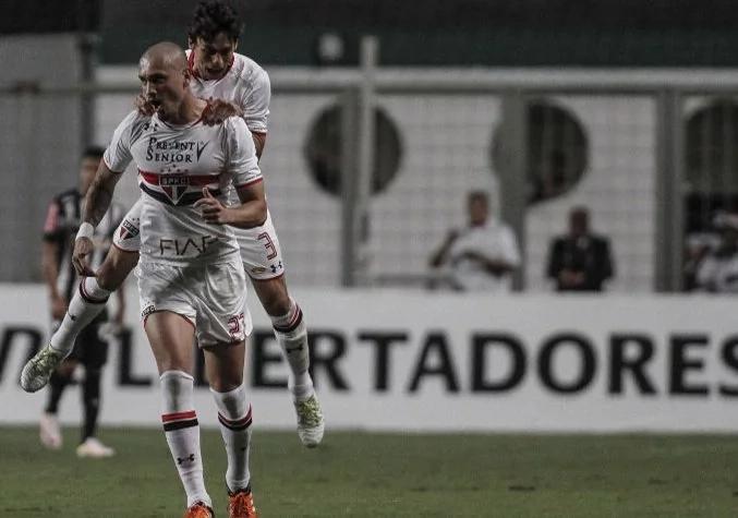 Sao Paulo y Nacional, por la final de la Libertadores