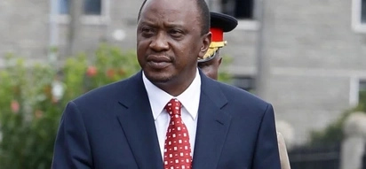 Safari ya kumwapisha Uhuru Jumanne, Novemba 28 yaanza rasmi