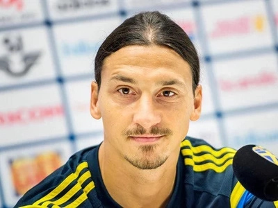 Why Zlatan Ibrahimovic blames his wife if he fails on the pitch