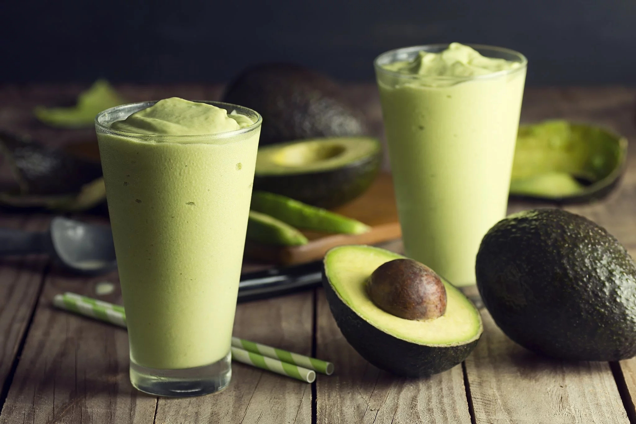 This is how to eat avocado in seven different ways