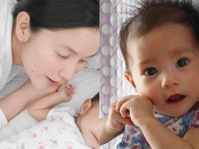 Mariel Padilla shares her mommy duties that unexpectedly happened in public