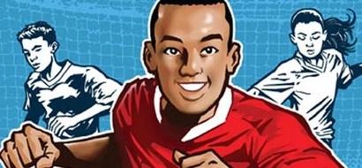 See top ten footballers with surprising side hustles