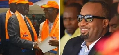 ODM set to punish Joho and other top leaders