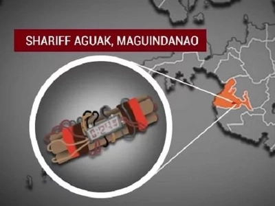 Deadly blast rocks Maguindanao 3 days before Christmas