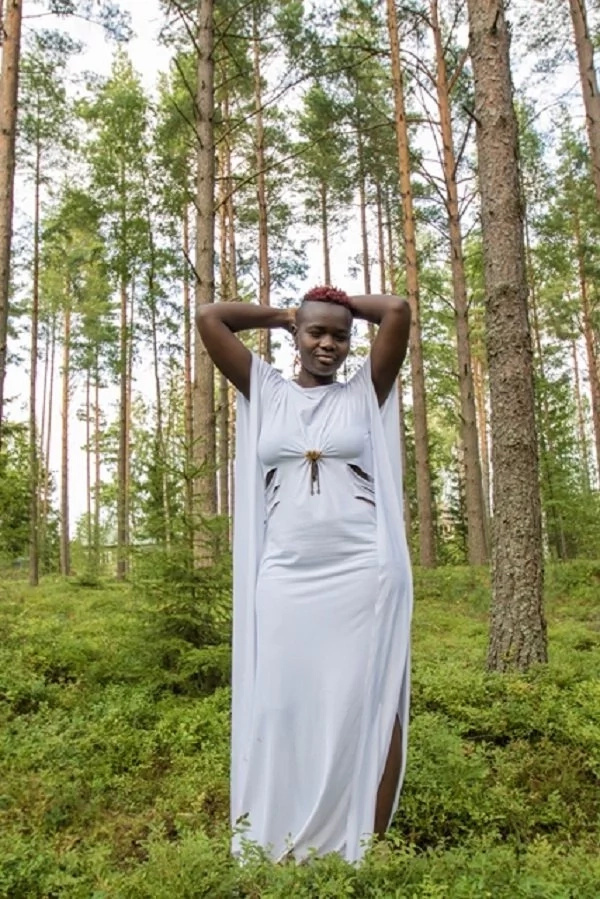 Finland-based Kenyan singer summoned by the country's police