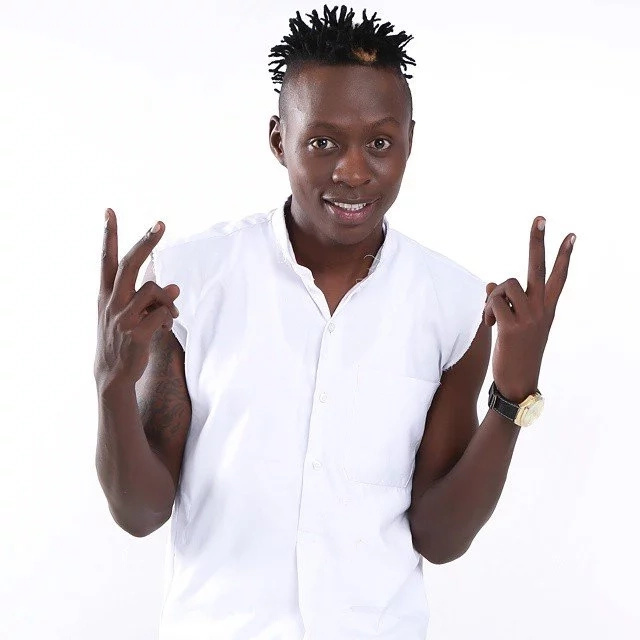 Popular Kenyan comedian welcomes baby number 4
