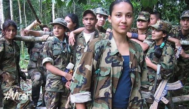 Fiscalía prueba los delitos sexuales cometidos por las FARC