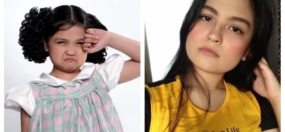 Whatever happened to the girl who played Lottie in Princess Sarah? Noemi Oineza is all grown up & living an awesome life as a student