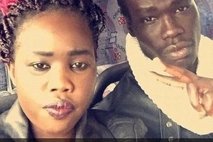 She didn't love me: Man stabbed his girlfriend, 20, to death and placed a ROSE ON HER BODY (photos)