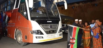 Was it just hot air? The missing link in ODM's much hyped 47 buses emerges
