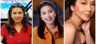 Veteran broadcast journalist Korina Sanchez inspires fans with amazing journey. She is a great role model!