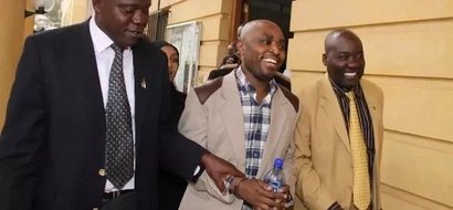 Fake Doctor Mugo wa Wairimu Fails To Raise KSh 1 Million
