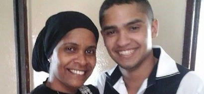 Mother, 43, goes on family shooting spree, kills son, while another becomes HERO