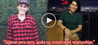 Haba ng hair! Naughty Grab driver tries courting this transgender who mistakes her as a real woman! Find out the ending of the unforgettable ride!