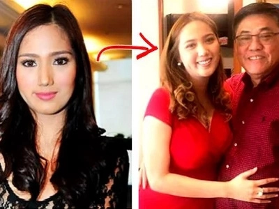 Here is an update on the life of Niña Jose! The former actress is now married to business tycoon & Mayor in Pangasinan