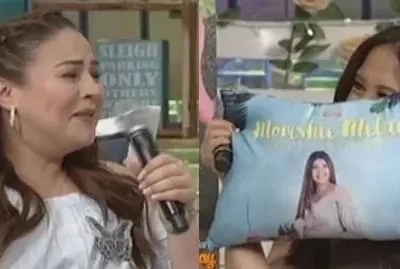 Find out why Karla Estrada and Jolina Magdangal got emotional on their birthday message to Melai Cantiveros