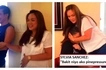 Ria & Arjo Atayde's kulitan moments with their mom Sylvia Sanchez in their house get caught on video! Nakaka-good vibes sila!
